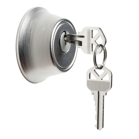 duplicate house key